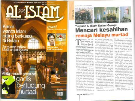 Al-Islam May09